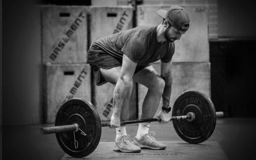 CrossFit dating opas